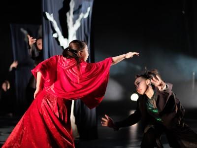 ダンス部が第7回作品発表会を開催しました。:画像4