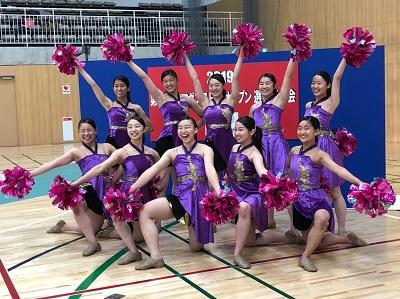 ダンス部が準優勝しました。:画像4