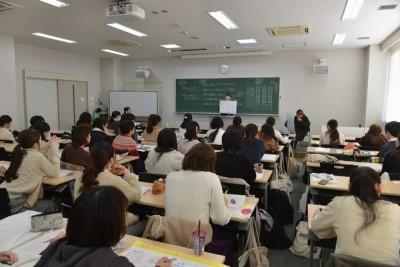 今後の学びや実習に生かそう!~1Tクラスボランティア活動報告会~:画像2