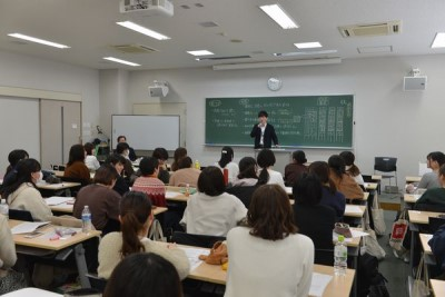 今後の学びや実習に生かそう!~1Tクラスボランティア活動報告会~:画像4