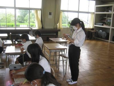 学校教育コースの2年生が小学校で教育実習をしました:画像2