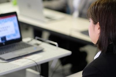 岡崎大学懇話会 学生フォーラムで学生が報告しました!:画像2