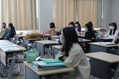 教員採用選考試験受験説明会を開催しました:画像4